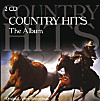 Country Hits-the Album