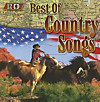 Country Songs,The Best Of
