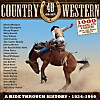 Country & Western-A Ride Throu