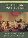 Creating the Constitution: 1787 (eBook)