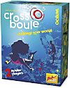 Crossboule Set (Spiel), OCEAN