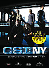 CSI New York - Season 1 komplett