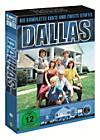 Dallas - Staffel 1 & 2