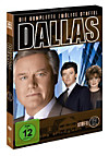 Dallas - Staffel 12