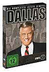 Dallas - Staffel 14