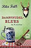 Dampfnudelblues (eBook)