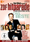 Das Beste - Uwe Hübner präsentiert: ZDF Hitparade: Die echten Hits