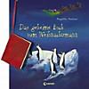 Das geheime Buch vom Weihnachtsmann, m. Minibuch