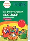 Das große Übungsbuch Englisch für die Grundschule