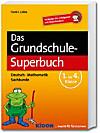Das Grundschul-Superbuch, 1.-4. Klasse