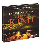 Das Kind, Hörbuch, Sebastian Fitzek, Krimi & Thriller