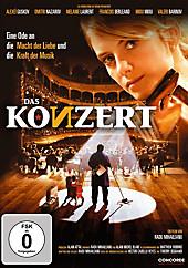 Das Konzert, Spielfilm & Drama