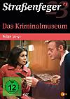 Das Kriminalmuseum Vol. 3
