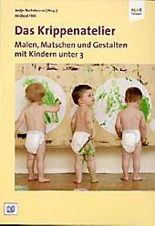 Das Krippenatelier, Michael Fink, Antje Bostelmann, Baby & Kind