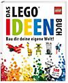 Das LEGO® Ideen-Buch