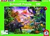 Das Tal der Dinosaurier (Kinderpuzzle)