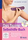 Das Taping-Selbsthilfe-Buch, mit DVD