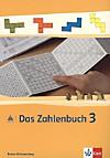 Das Zahlenbuch, Ausgabe Baden-Württemberg (2012): 3. Schuljahr, Schülerbuch
