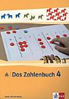 Das Zahlenbuch, Ausgabe Baden-Württemberg (2012): 4. Schuljahr, Schülerbuch