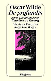 De Profundis, Oscar Wilde, Klassiker & Weltliteratur