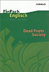 Dead Poets Society, Filmanalyse