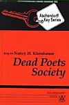 Deads Poets Society, Vokabularium