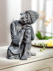 "Deko-Figur ""Sleeping Buddha"""