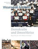 Demokratie und Umweltkrise, Politik & Soziologie