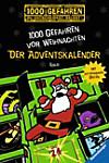Der Adventskalender - 1000 Gefahren vor Weihnachten