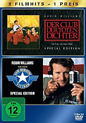 Der Club der toten Dichter / Good Morning, Vietnam, Spielfilm & Drama