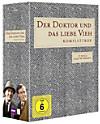 Der Doktor und das liebe Vieh - Komplettbox