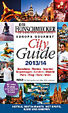 Der Feinschmecker, City Guide 2013/2014, Europa Gourmet