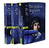 Der goldene Kompass, Trilogie, Philip Pullman, Jugendbuch ab 12
