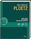 Der große Ploetz Atlas zur Weltgeschichte, m. DVD-ROM