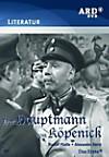 Der Hauptmann von Köpenick, DVD
