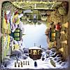 Der Jahreszeiten-Garten (Puzzle)