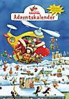 Der kleine Drache Kokosnuss Adventskalender - Warten auf Weihnachten