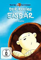 Der kleine Eisbär - Der Kinofilm, Hans de Beer, Zeichentrick