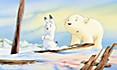 Der kleine Eisbär - Der Kinofilm - Produktdetailbild 4