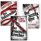 Der Kruzifix-Killer/ Der Vollstrecker/ Der Knochenbrecher