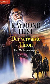 Der verwaiste Thron, Raymond E. Feist, Fantasy & Science Fiction