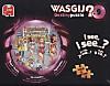 Destiny WASGIJ? Super Models (Puzzle)