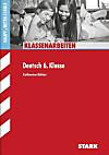 Deutsch 6. Klasse, Haupt-/Mittelschule