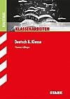 Deutsch 8. Klasse, Realschule