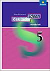 deutsch.ideen SI, Ausgabe Baden-Württemberg (2010): Bd.5 Arbeitsheft