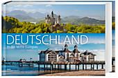 Deutschland - In der Mitte Europas