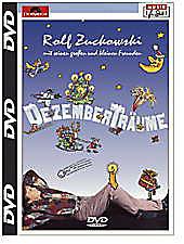 Dezemberträume, Rolf Zuckowski, Kinder Spielfilm
