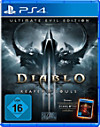 Diablo 3 Ultimate Evil Edition (PS4)