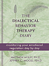 Dialectical Behavior Therapy Diary (eBook)