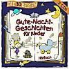Die 30 besten Gute-Nacht-Geschichten für Kinder